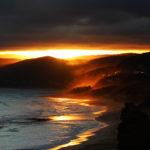 Landschaftsfotografie, Nature Photography, great ocean road, australia, Roadtrip, ocean, sunset, fog
